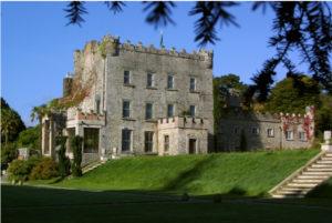 Esmondes Home, Huntington Castle