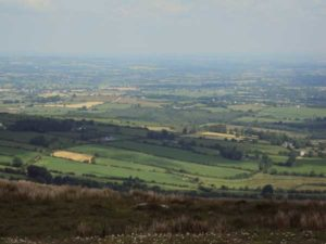 Nine Stones Viewpoint