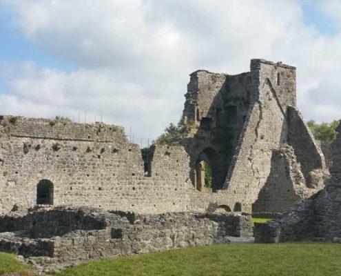 Priory of Kells