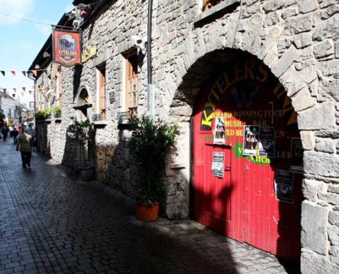 The Witches Inn Kilkenny