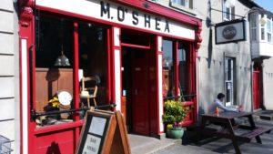 Rustic Pub in Borris