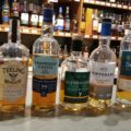 Selection of Irish Whiskey