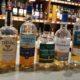 Selection of Irish Whiskey