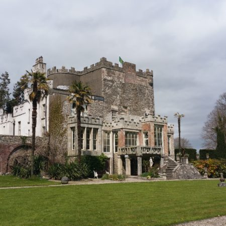 Castle in Co. Carlow