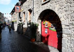 The Witches Inn Kilkenny